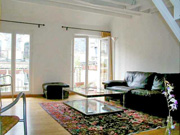 Rue Saint Honore paris apartment rentals paris flats