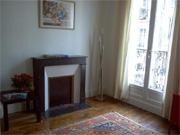 Rue du Mont Cenis paris apartment rentals paris flats