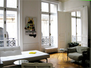 Rue Saint Roch paris apartment rentals paris flats